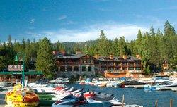 The Pines Resort - Bass Lake, Californie