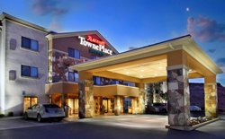 TownePlace Suites, Zion
