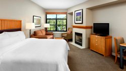 Westin Monache Resort - Chambre