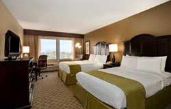 Wyndham Inn Santa Monica - Chambre 2 lits
