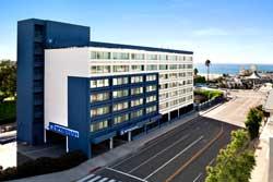 Wyndham Inn - Santa Monica at the Pier