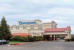 Wyndham Visalia, Visalia, CA