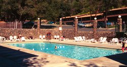Yosemite View Lodge - Piscine