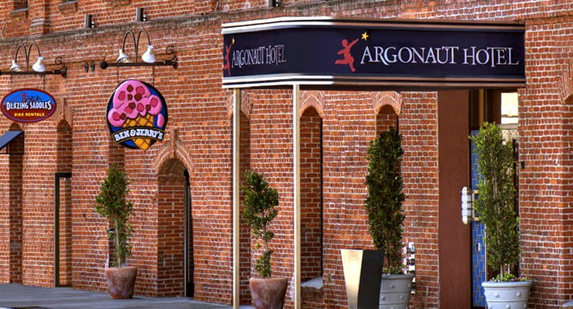 Argonaut Hotel - San Francisco, Californie