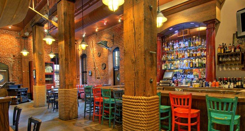 Argonaut Hotel - Bar