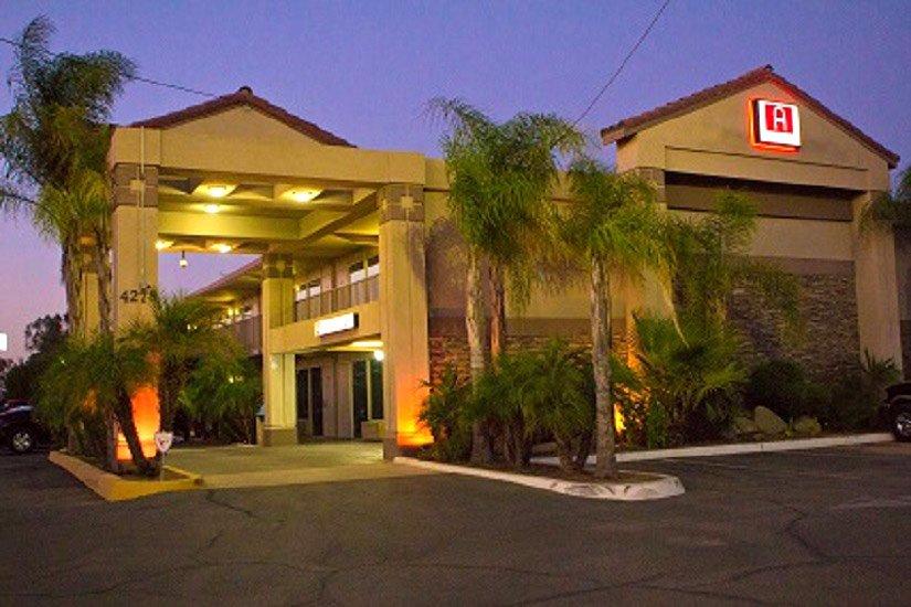 Ashlan Inn – Fresno