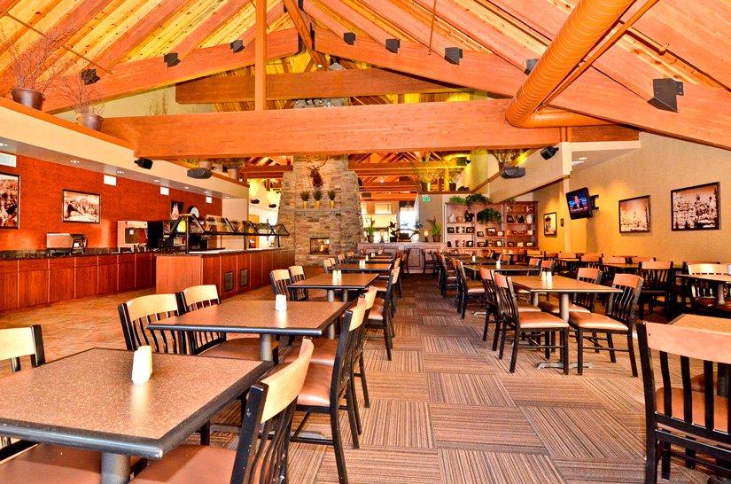 Best Western Bryce Canyon - Restaurant