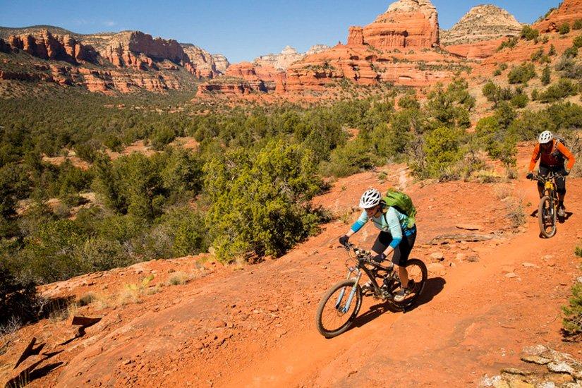Best Western Bryce Canyon - Vélo de montagne