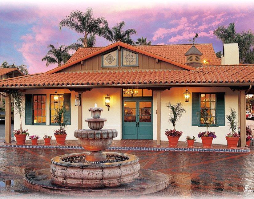 Best Western Pepper Tree - Santa Barbara, Californie