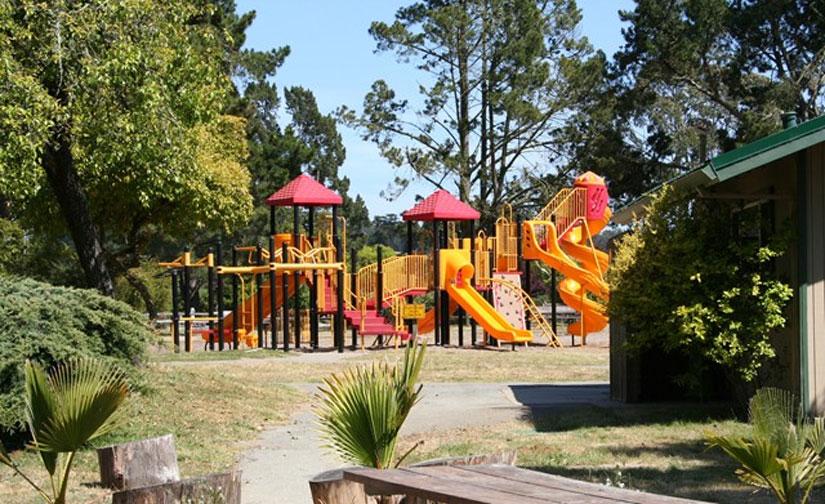 Monterey Bay Koa - Jeux pour enfants