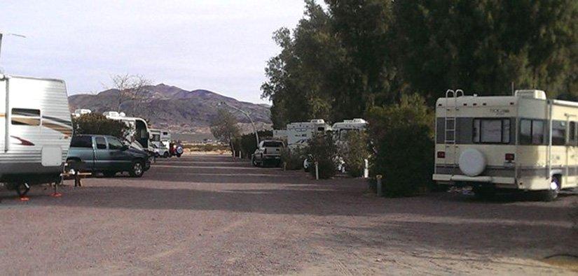 Camping Calico Koa - Camping-car