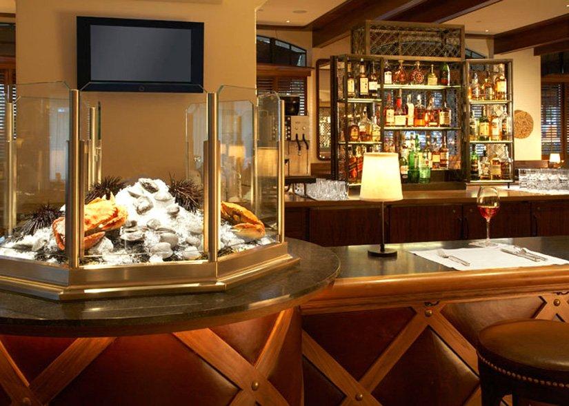 Canary Hotel - Bar Lounge