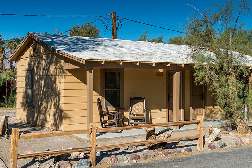 Furnace Creek Ranch - Chalet