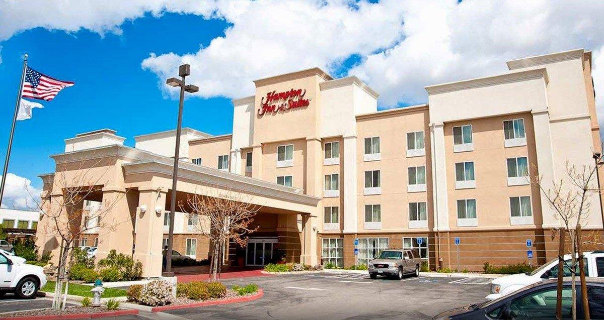 Hampton Inn Fresno - Fresno, CA