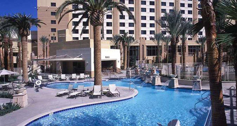 Hilton Grand Vacations Suites - Piscine