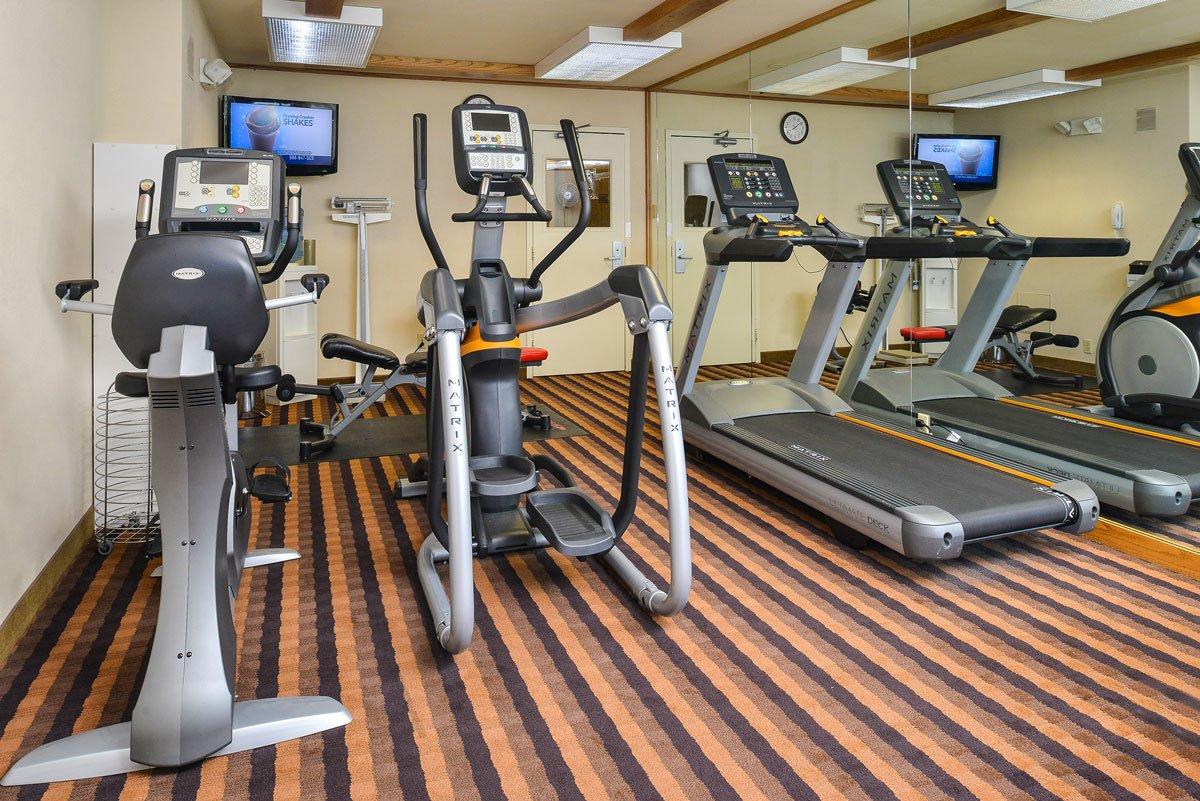 Holiday Inn Cody - Gym