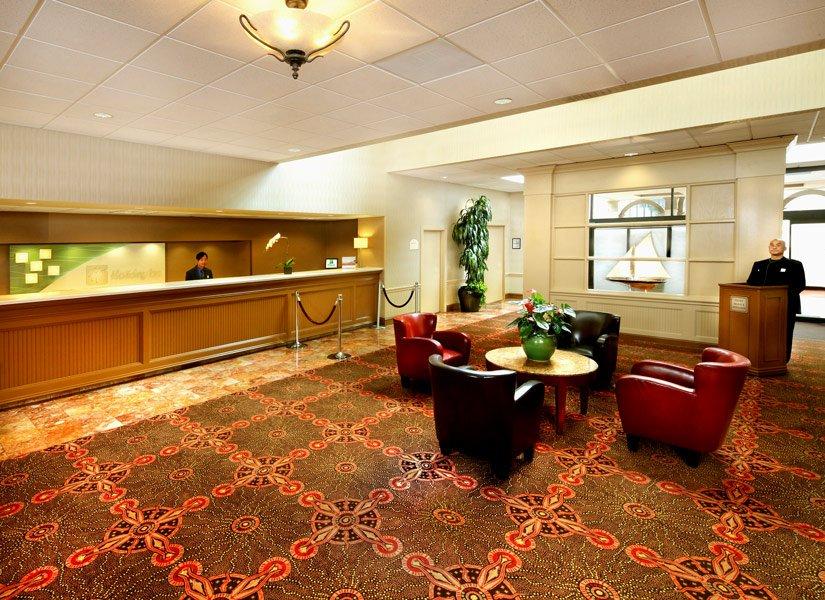 Holiday Inn Fisherman Wharf - Lobby