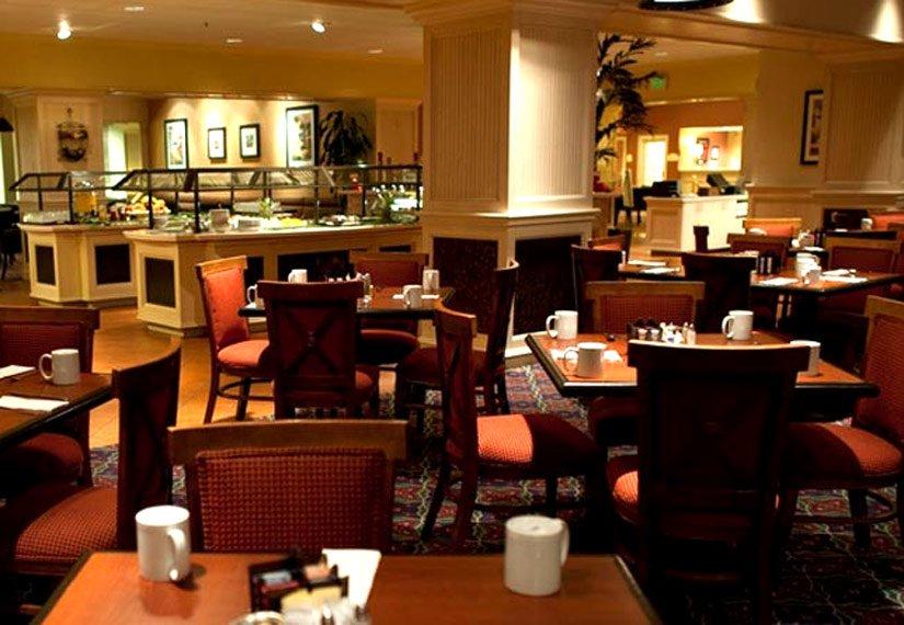 Holiday Inn Fisherman Wharf - Salle à manger