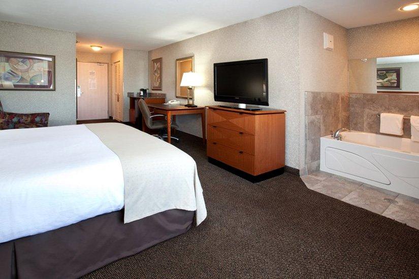 Holiday Inn Rock Springs - Suite