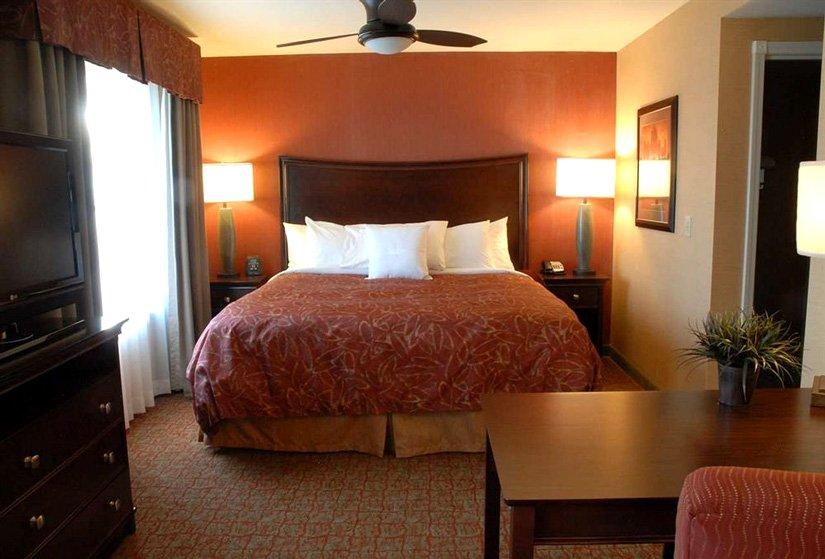 Homewood Suites - Chambre