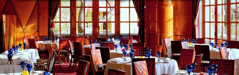 Hôtel Bellagio - Restaurant