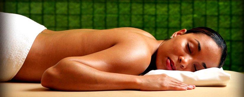 Hôtel Bellagio - Massage