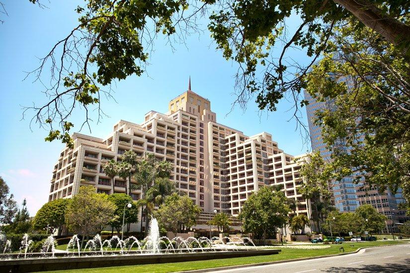 Intercontinental Century City - Los Angeles