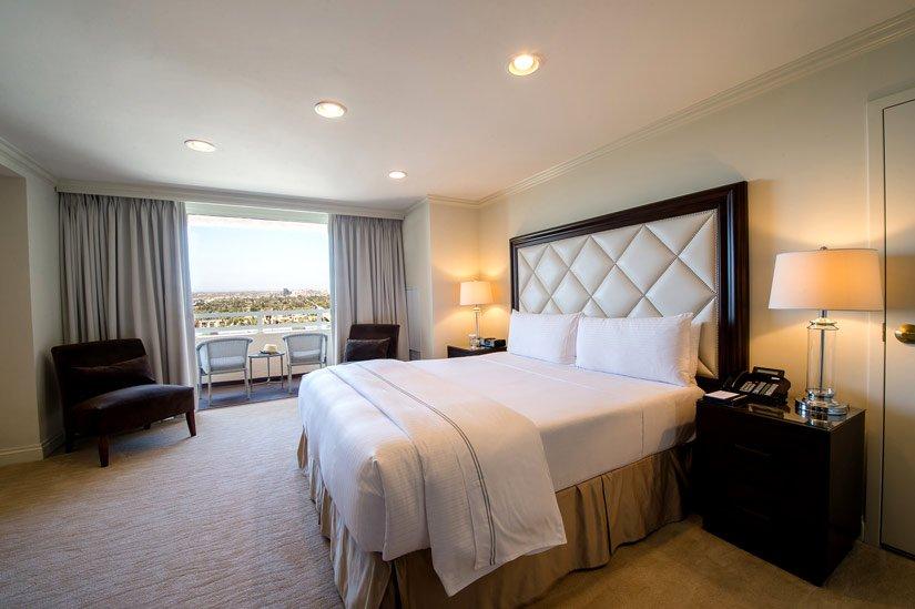 Intercontinental Century City - Suite royale