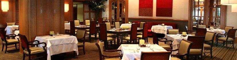 Intercontinental Century City - Restaurant