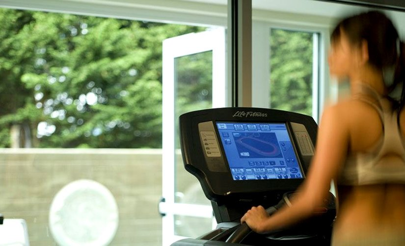 Intercontinental The Clement - Gym