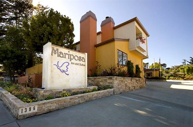 Mariposa Inn & Suites - Monterey, Californie