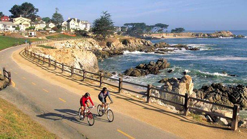 Mariposa Inn & Suites - Promenade à vélo