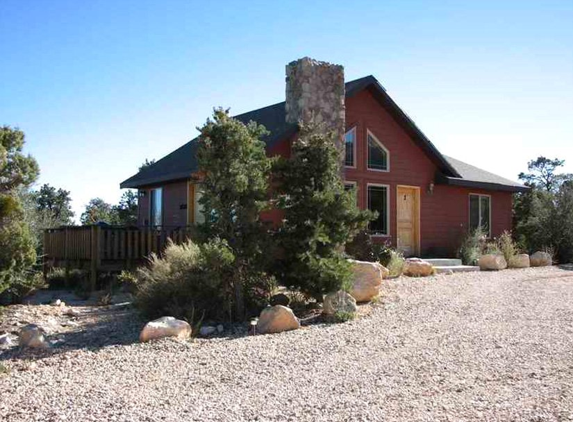 Stone Canyon Inn - Cabin
