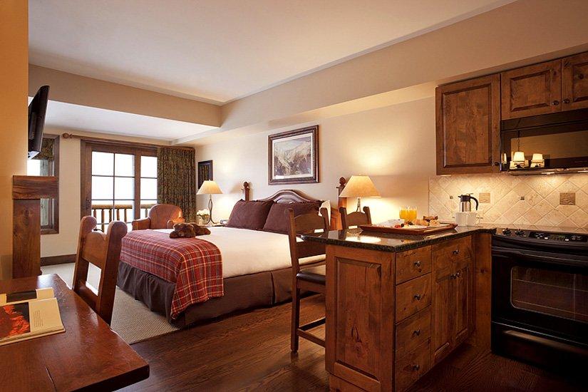 Teton Mountain Lodge - Suite