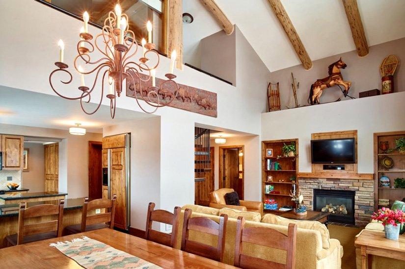 Teton Mountain Lodge - Penthouse