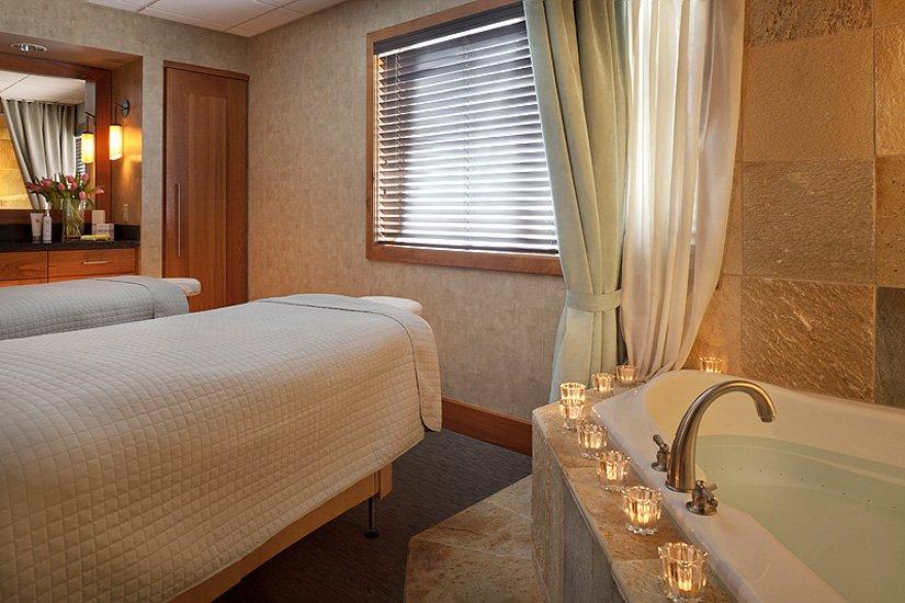 Teton Mountain Lodge - Massage