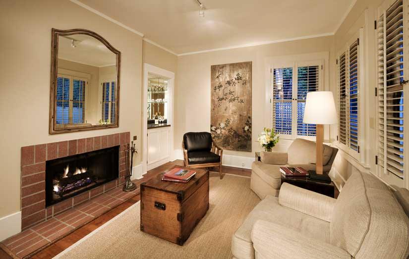 The Upham Hotel - Salon
