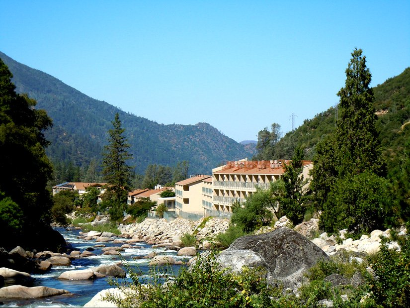Yosemite View Lodge - El Portal, Californie