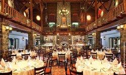 Château Montebello - Restaurant