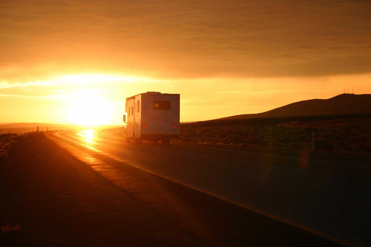 Circuit En Camping Car Aux 201 Tats Unis Road Trip De 8 224