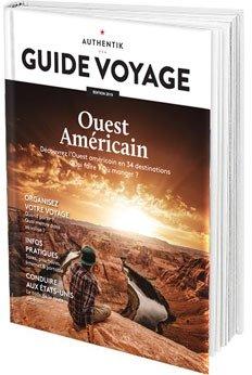 Guide voyage de l'Ouest des États-Unis