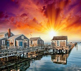 Île de Nantucket
