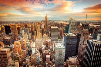 New-York, New-York