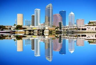 Tampa Bay, Floride