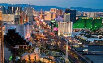 Centre-ville de Las Vegas