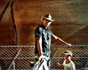 Croisière Antelope Canyon