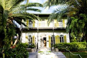 Maison Ernest Hemingway