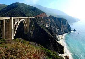 Highway 1 Californie