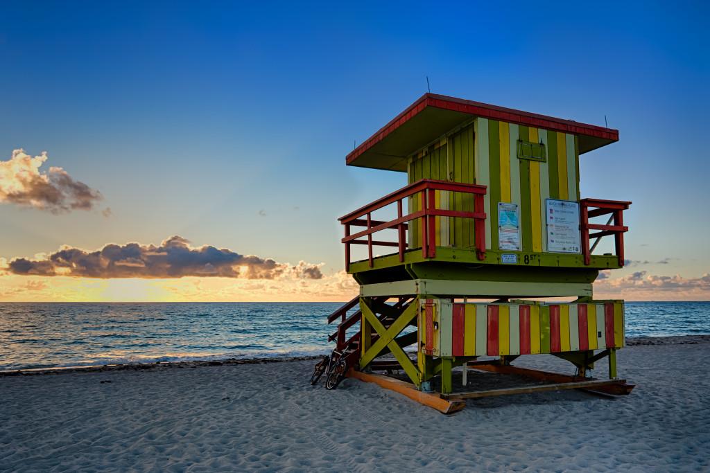 Voyage en famille en Floride
