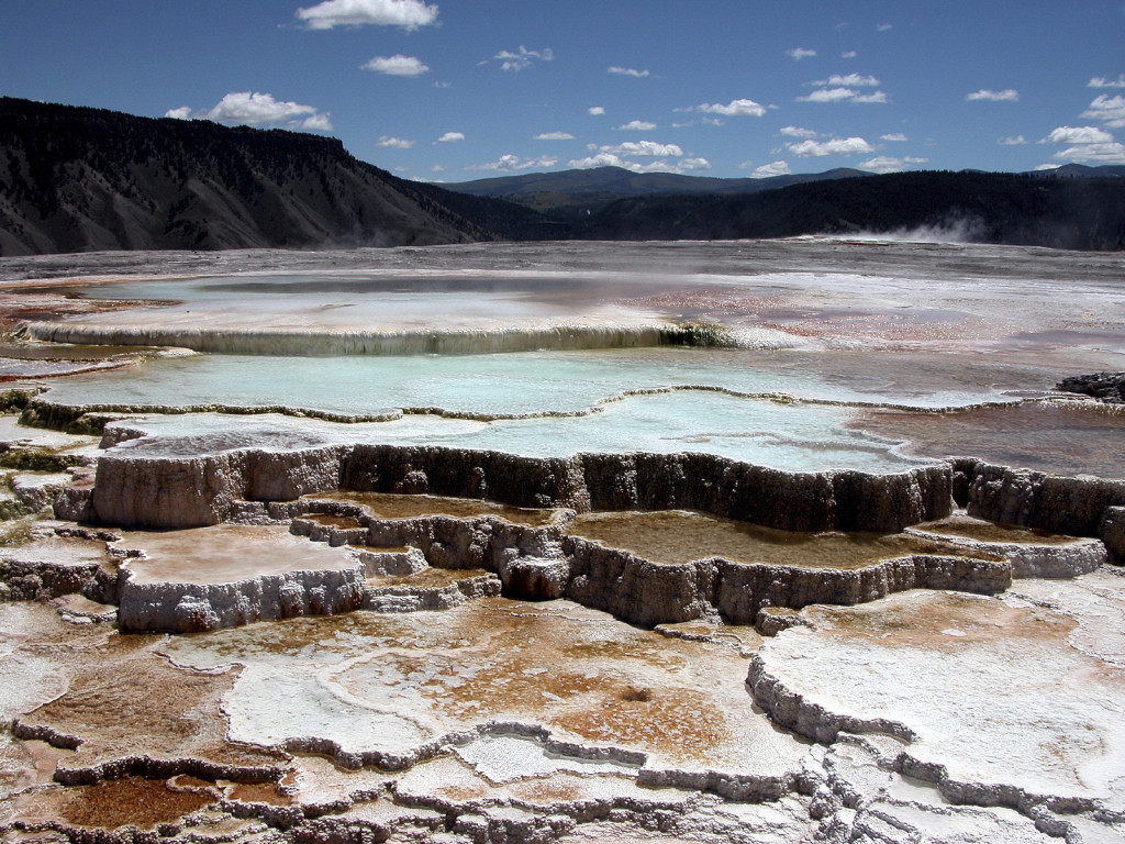 Nord-Ouest américain : mythique Yellowstone